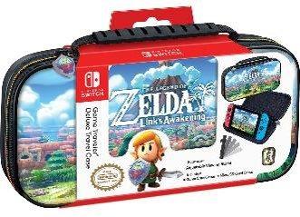 """NSW BIG BEN OFFICIAL TRAVEL CASE """"Zelda: Link's Awakening"""""""