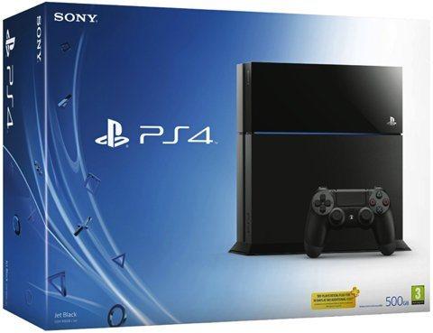PS4 500GB + Nioh 2