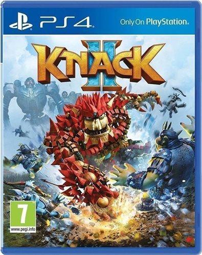 Sony Knack 2 Playstation 4