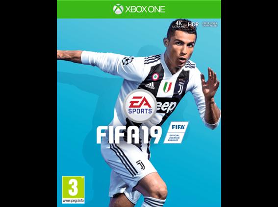 EA Fifa 19 Xbox One Game