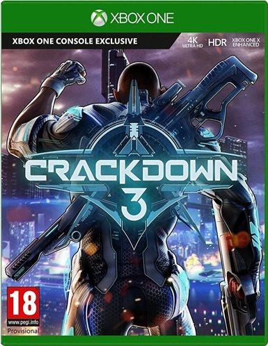 XB1 CRACKDOWN 3