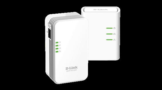 D-Link Ασύρματο Κιτ PowerLine AV 500 N300