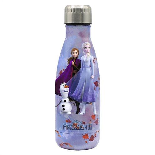 PURO Μπουκάλι Disney Frozen Elsa Anna Olaf 500ml