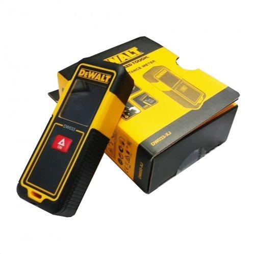 DEWALT Laser μετρητής αποστάσεων