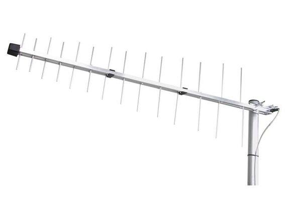 EMOS εξωτερική κεραία EM-2845 DVB-T2 Full HD LTE 12dBi