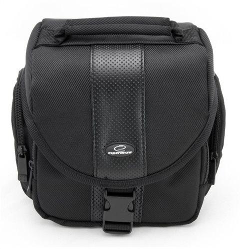 ESPERANZA τσάντα για φωτογραφική μηχανή ET145 14 x 9 x 14.5cm