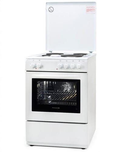 Philco Ηλεκτρική Κουζίνα εμαγιέ - Πολυφούρνος 8 λειτουργιών ET 642 W