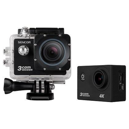 Sencor Action Camera 3CAM 4K04WR