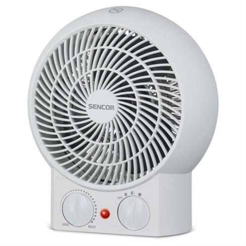 Sencor Αερόθερμο 2000W SFH 7020WH Λευκό