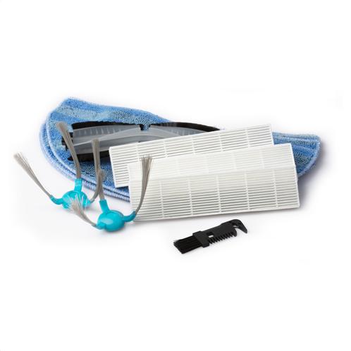 Sencor Εξαρτήματα Καθαρισμού-Κιτ Επιδιόρθωσης SRX 2040 για Σκούπες Ρομπότ SRV 4000