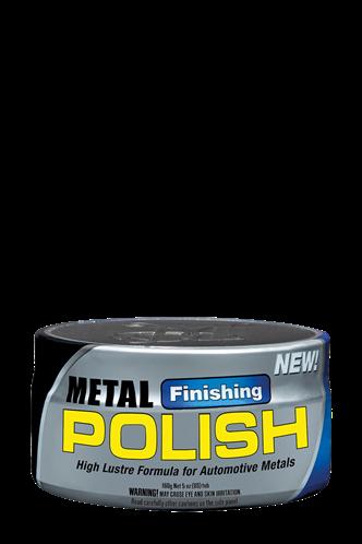 Meguiar's Finishing Metal Polish 142g G15605