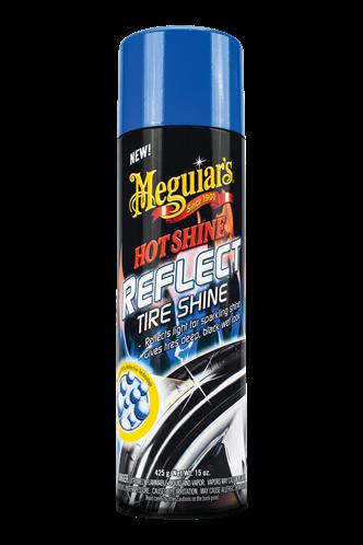 Meguiar's Hot Shine™ Reflect Tire Shine 425 g G18715