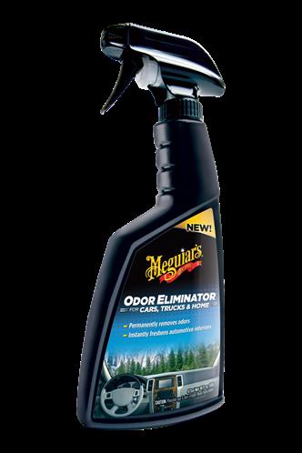 Meguiar's Odor Eliminator 473 ml G2316