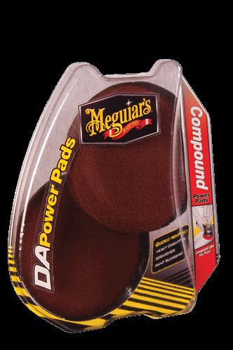 Meguiar's DA Compound Power Pads  G3507INT