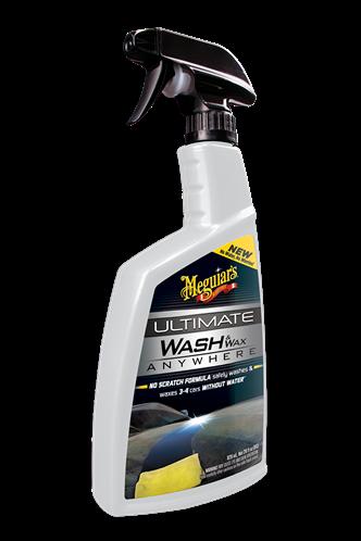 Meguiar's Ultimate Wash & Wax Anywhere 768 ml G3626