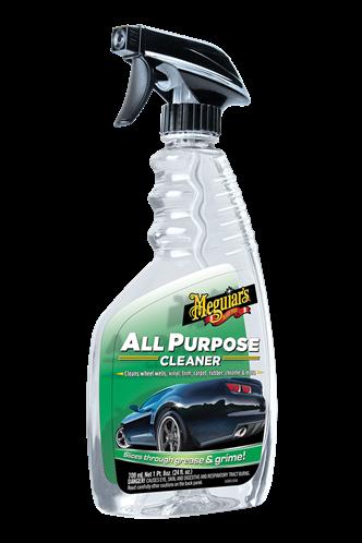 Meguiar's All Purpose Cleaner 710 ml G9624EU