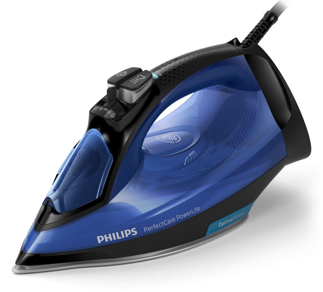 Philips σιδερό ατμού GC3920/20