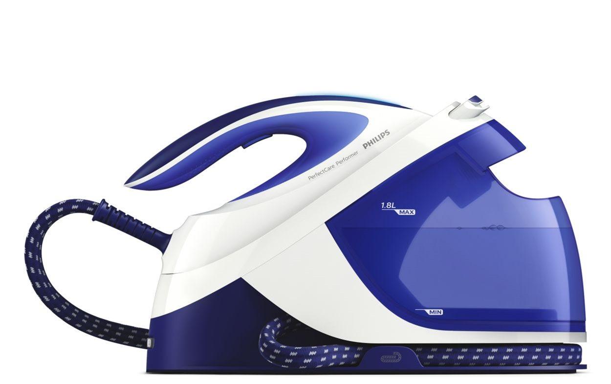 Philips σύστημα σιδερώματος GC8711/20