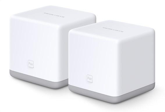 MERCUSYS Mesh Wi-Fi System Halo S3 300Mbps 802.11k/v 2τμχ Ver. 1.0