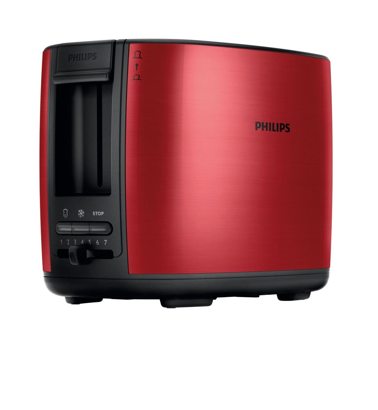 Philips Φρυγανιέρα HD2628/41