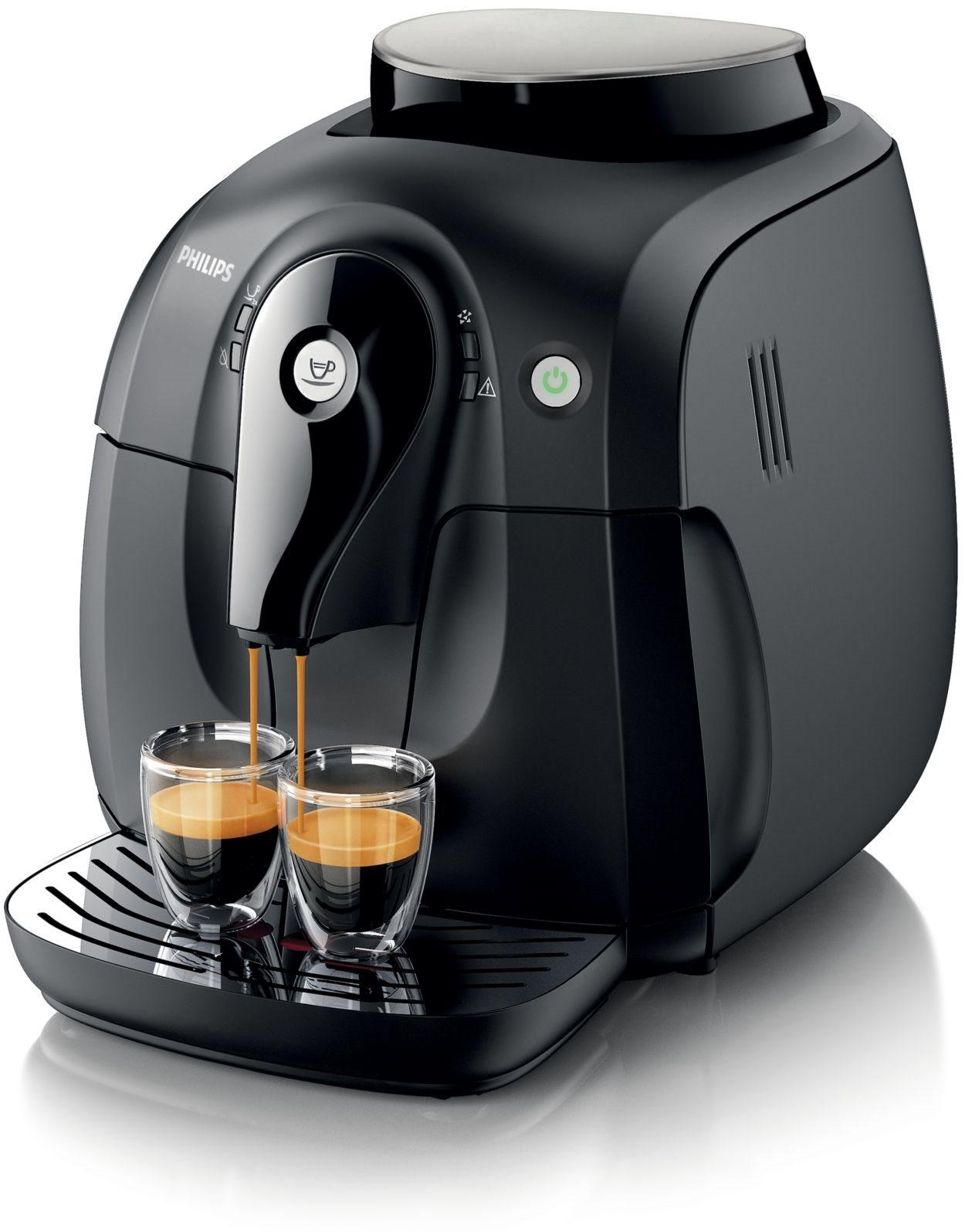 Philips αυτόματη μηχανή espresso HD8650/01