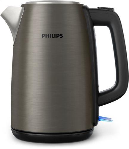 Philips Βραστήρας HD9352/80 1,7L Inox