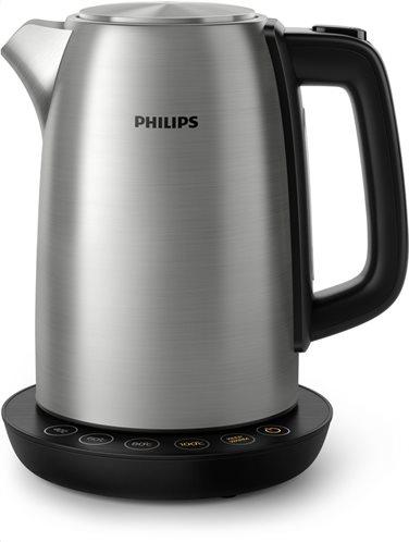 Philips Ηλεκτρικός Βραστήρας HD9359/90 2200W 1.7 L