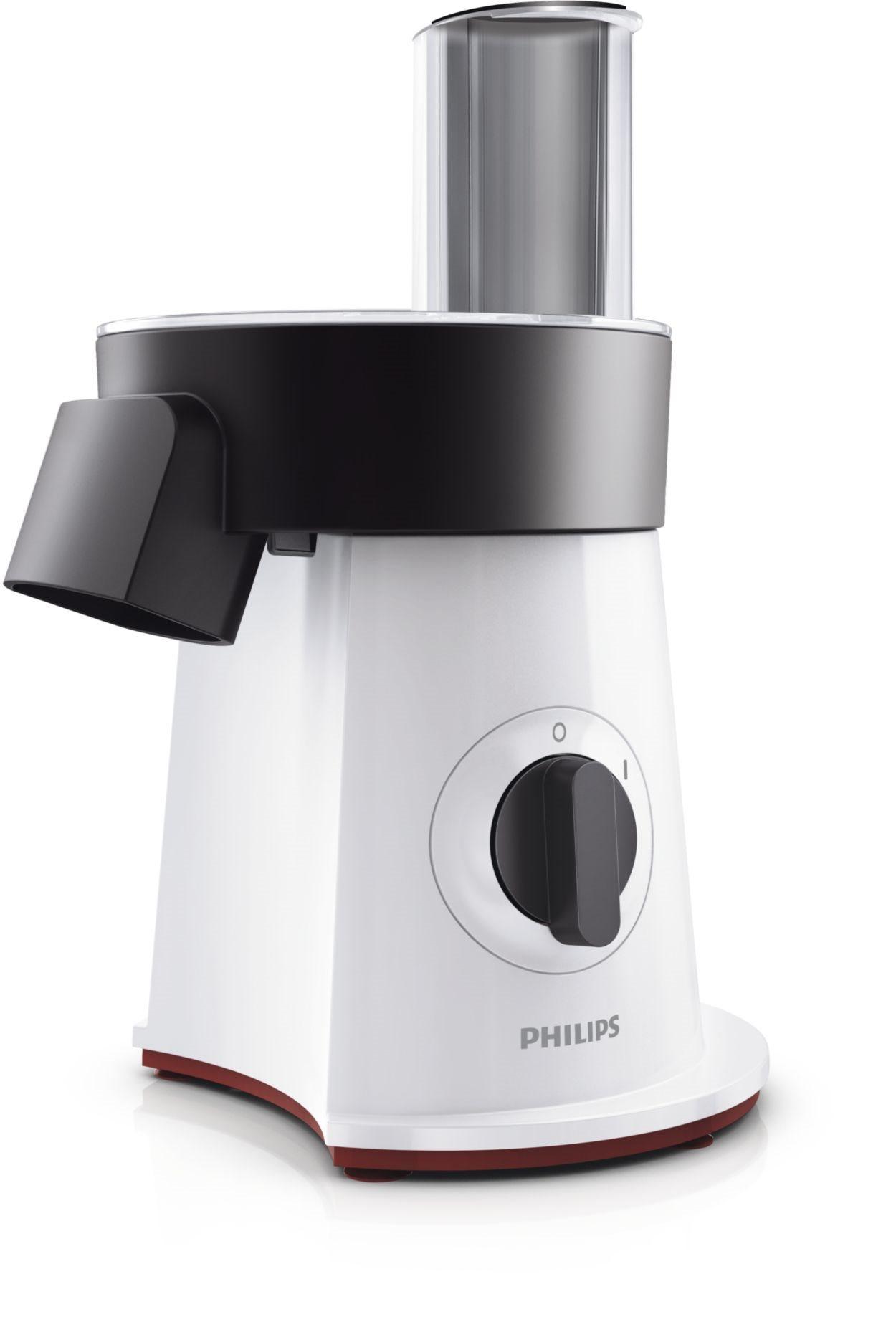 Philips Πολυκόφτης 200W SaladMaker HR1388/80