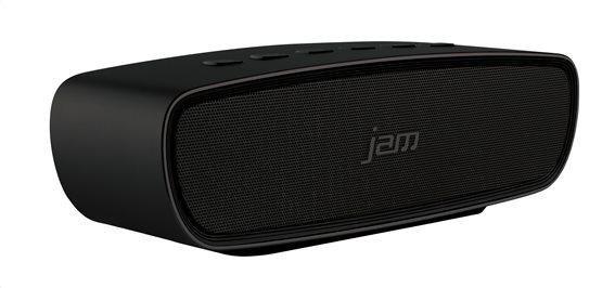 Jam Bluetooth Ηχείο Heavy Metal HX-P920BK-EU Μαύρο