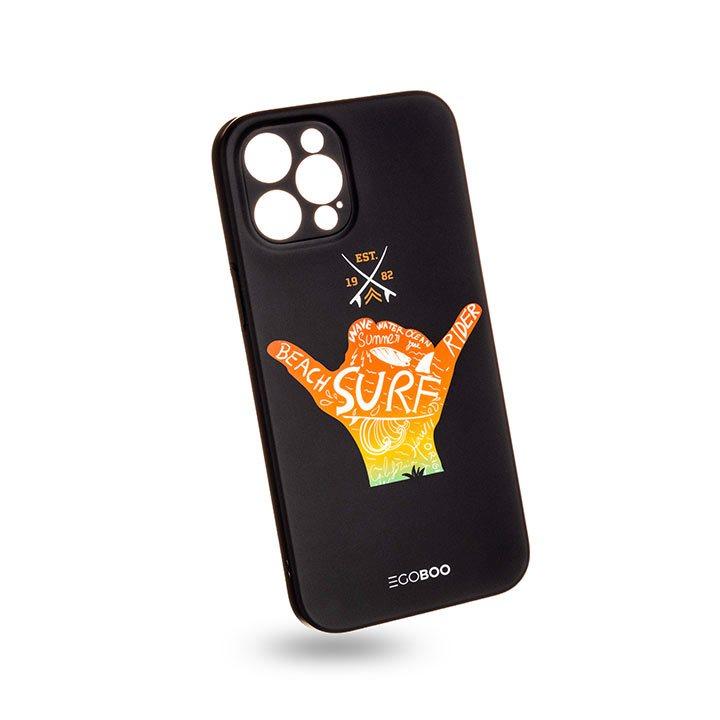 EGOBOO Case Mat TPU Surf (iPhone 12 Pro Max)