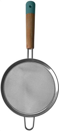Jamie OliverΣουρωτήρι με Λαβή από Ξύλο Ακακίας 14cm