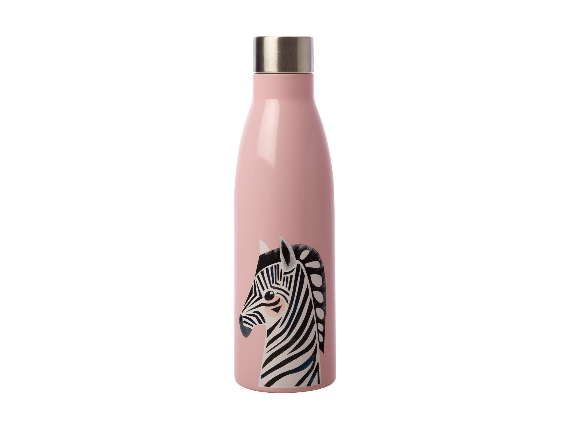 Maxwell & Williams Ανοξείδωτο Θερμομονωτικό Μπουκάλι Pete Cromer Zebra 500ml