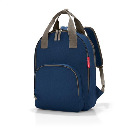 Reisenthel τσάντα πλάτης easyfitbag Dark Blue