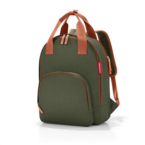 Reisenthel τσάντα πλάτης easyfitbag Urban Forest