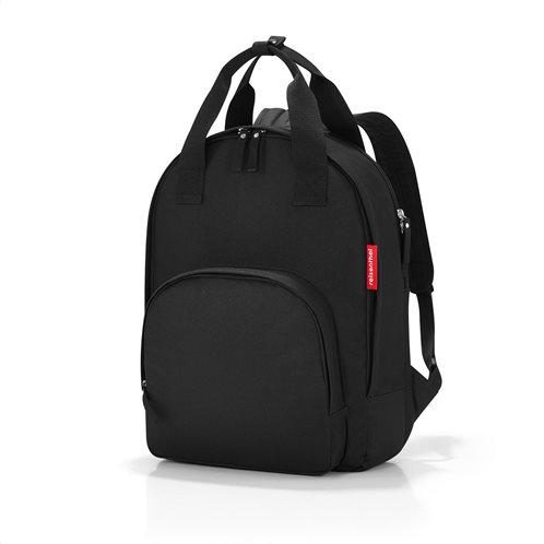 Reisenthel τσάντα πλάτης easyfitbag Black