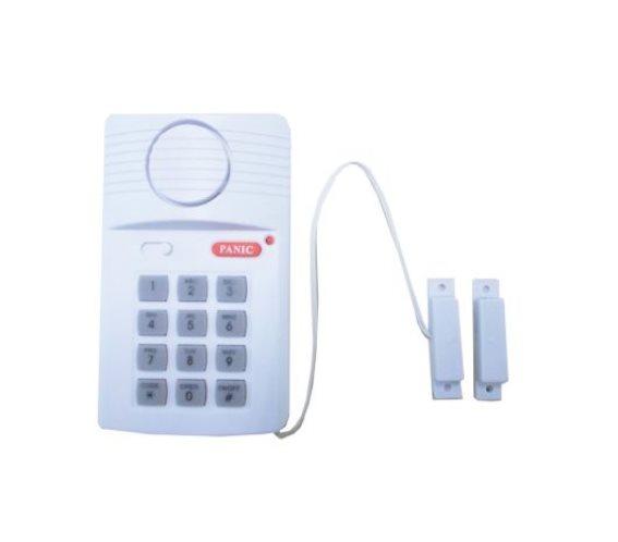 Telco Συναγερμός με  μαγνητική επαφή και πληκτρολόγιο L99.238