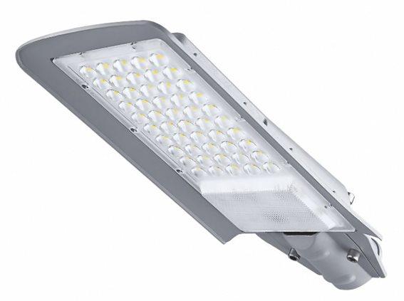 LIPER LED προβολέας στύλου LPSTL-100C01 100W 6500K IP66 220V γκρι