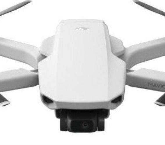 DJI Mavic Mini Fly More Combo Λευκό