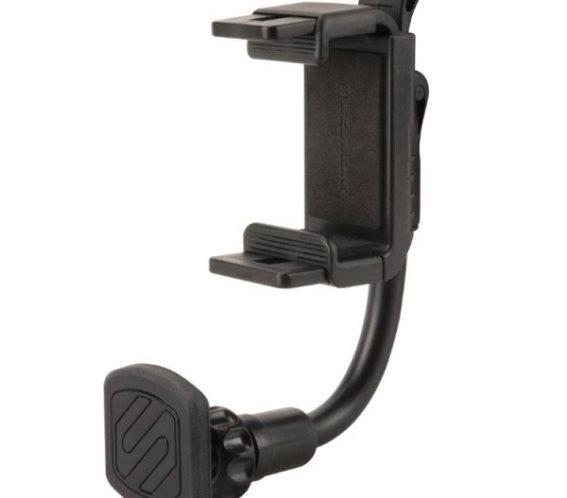 Scosche MAGRVM2I MagicMount™ Rear View Μαγνητικό Στήριγμα Καθρέπτη για Smartphone και GPS