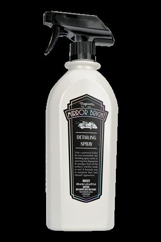 Meguiar's Mirror Bright™ Detailing Spray 650 ml MB0322EU