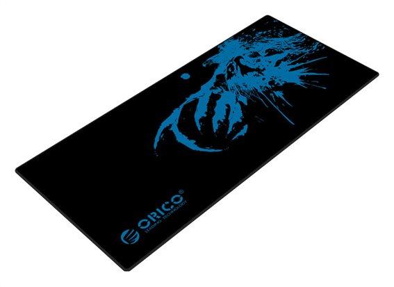 ORICO mousepad MPA9040-BK 900x400x4mm μαύρο