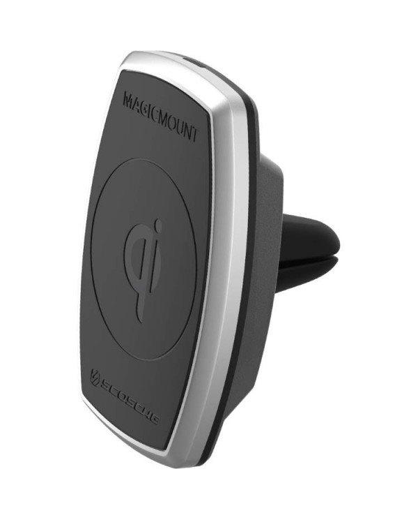 Scosche MPQ2V-XTSP Ασύρματη Φόρτιση Qi Smartphone Vent Mount