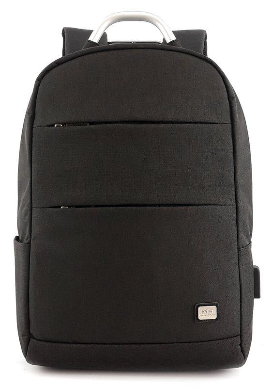 "MARK RYDEN τσάντα πλάτης MR6320 με θήκη laptop 15.6"" 16L μαύρη"