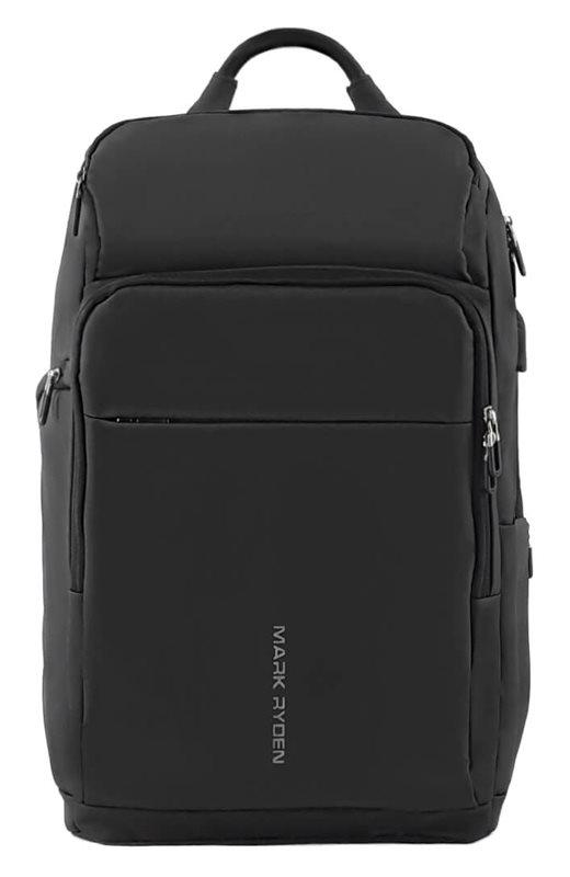 "MARK RYDEN τσάντα πλάτης MR7080D με θήκη laptop 17.3"" μαύρη"