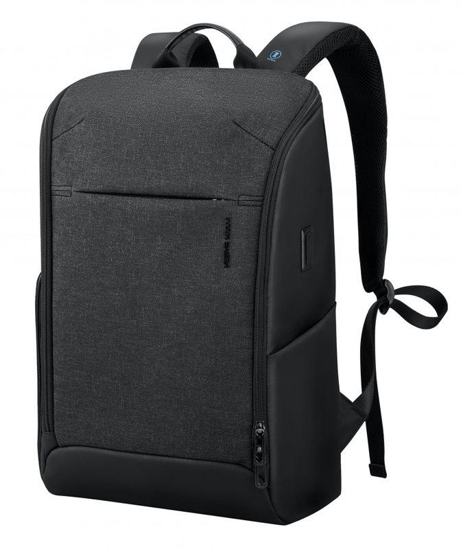"MARK RYDEN τσάντα πλάτης MR9201 με θήκη laptop 15.6"" 18L μαύρη"