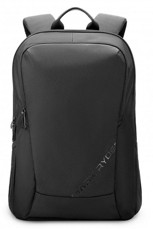 "MARK RYDEN τσάντα πλάτης MR9491 με θήκη laptop 15.6"" 15L μαύρη"