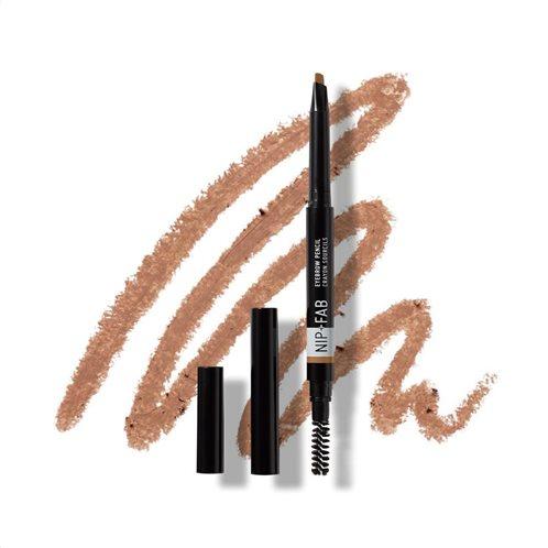 Nip + Fab Eyebrow Pencil Ash Blonde 01