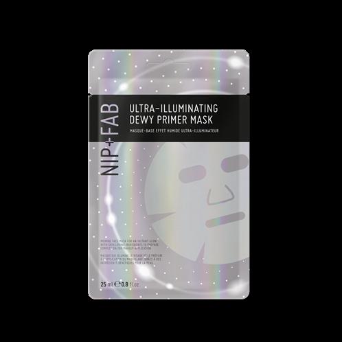 Nip + Fab Ultra illuminating Dewy Primer Mask 25 ml