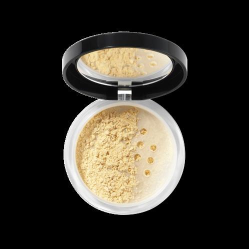 Nip + Fab Loose Face Powder 02 Banana 6g