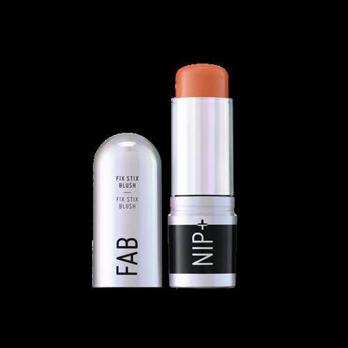Nip + Fab Fix Stix Glow Electric Apricot  14g